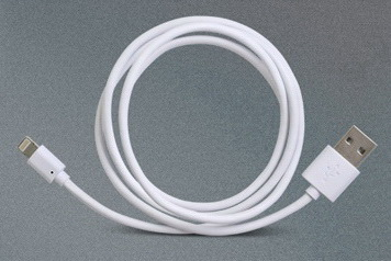 Henca Lightning to USB Cable (LD01U-i16P) - кабель для зарядки и синхронизации iPhone/iPod/iPad