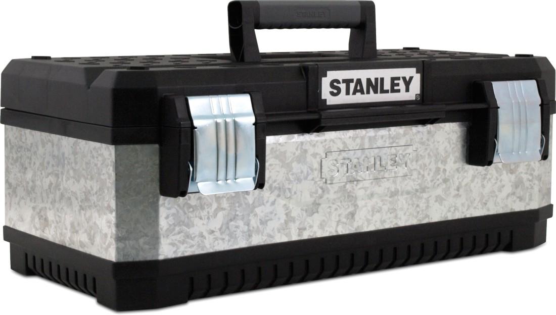 Stanley (1-95-618) - ящик для инструментов 20''  набор из 20 инструментов stanley zipper wallet 1 90 597