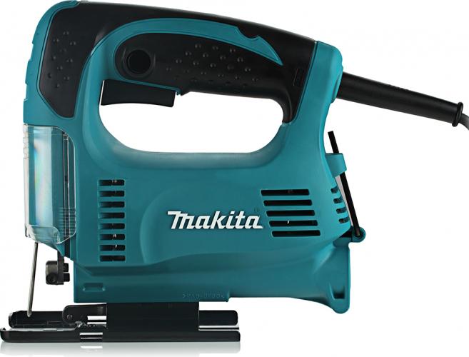Makita 4326 (152051) - электрический лобзик (Turquoise)Электролобзики<br>Электрический лобзик<br>
