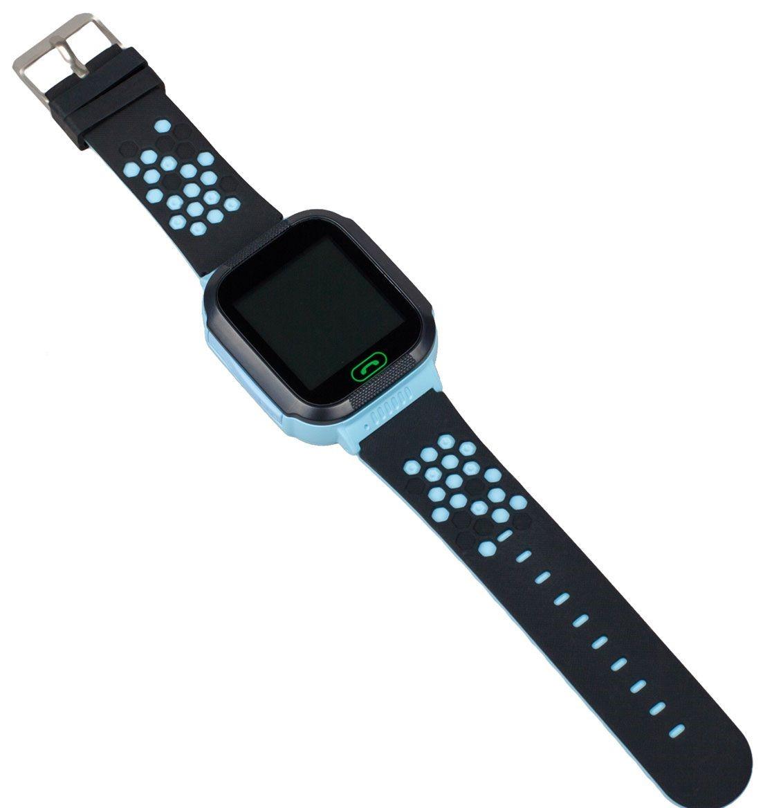 Детские умные часы Prolike PLSW300 (Blue)