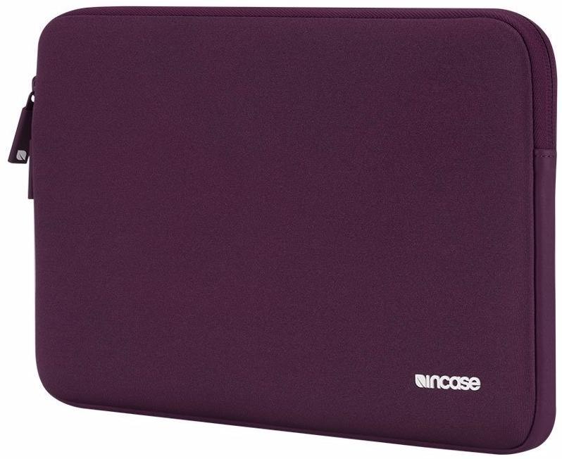 Incase Classic Sleeve (INMB10071-ABG) - чехол для MacBook 12'' (Purple) стоимость
