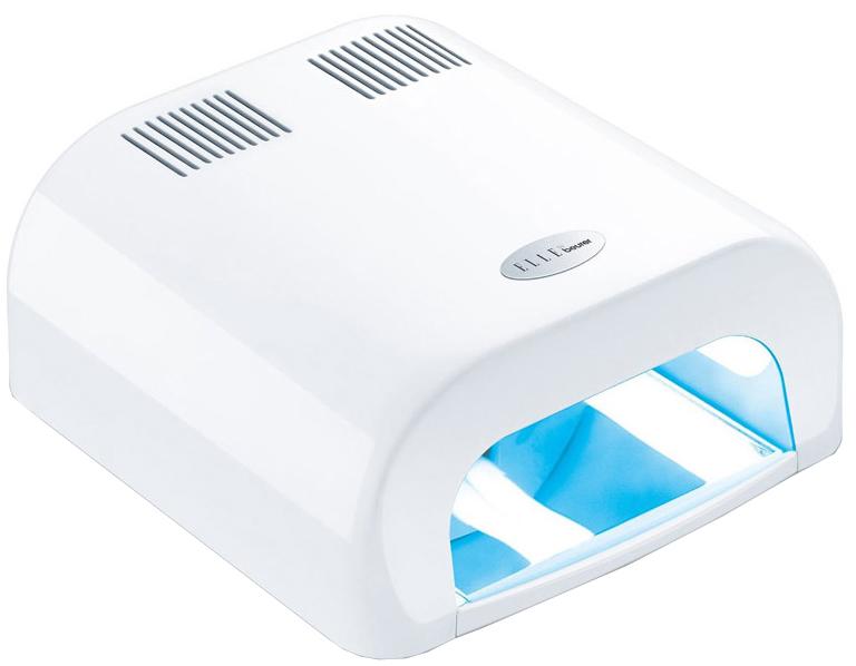Beurer MPE38 - прибор для сушки ногтей (White)