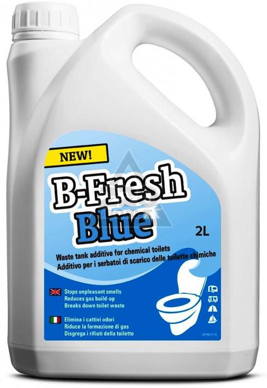 B-FreshБиотуалеты<br>Туалетная жидкость<br>