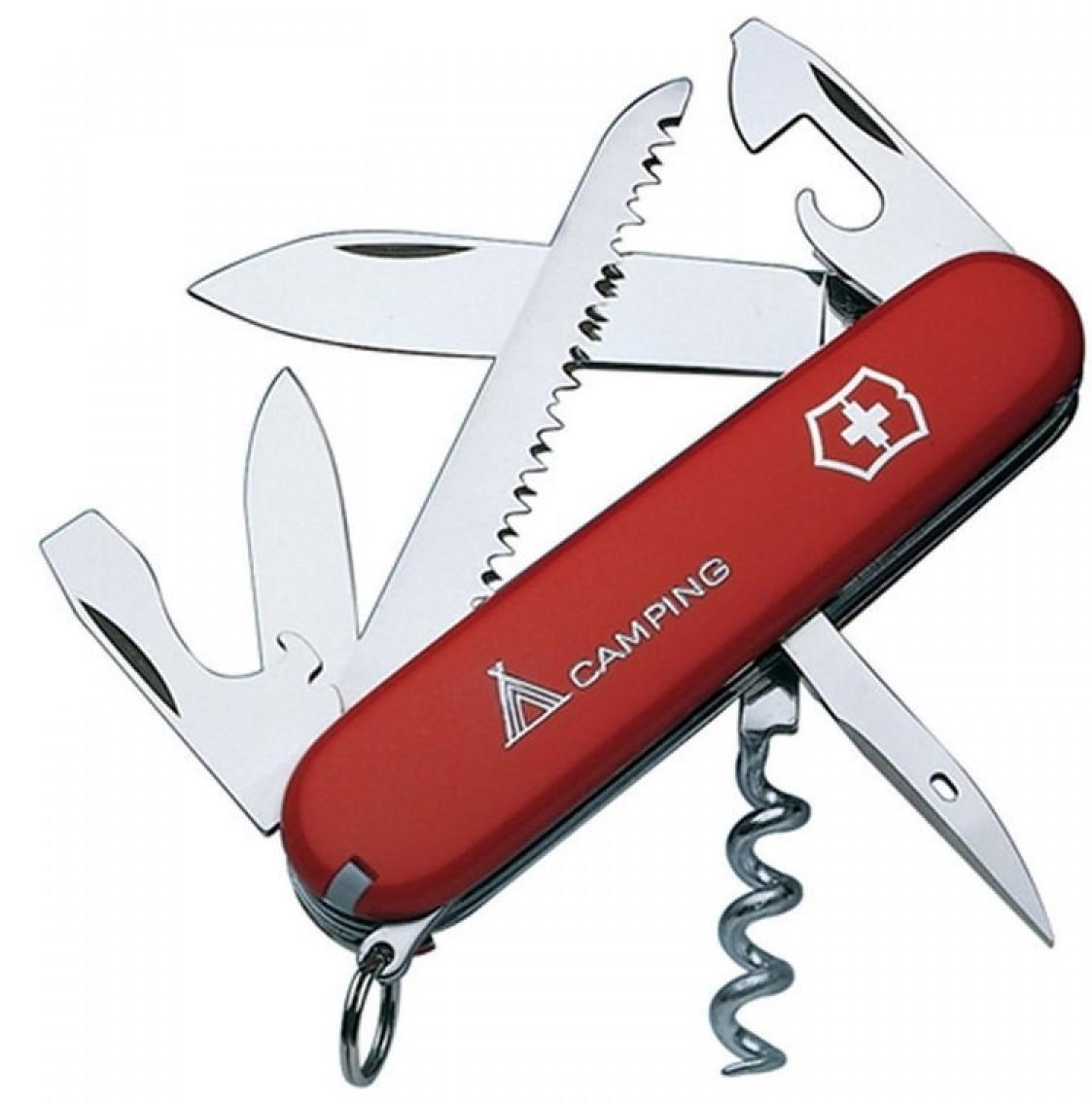 CamperМультитулы<br>Нож перочинный<br>