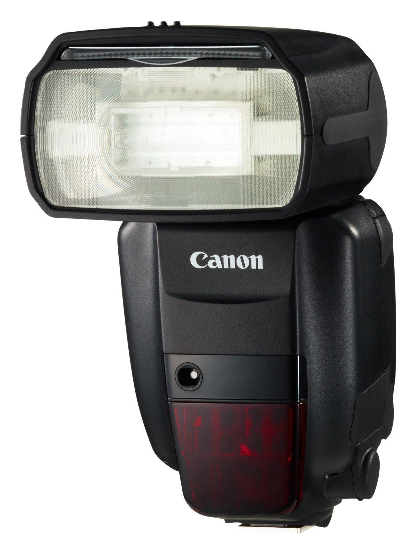 Canon Speedlite 600EX-RT 5296B003