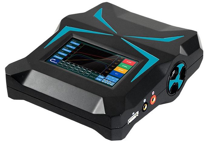 iMaxRC X200 AC Touch Screen (IMAX-X200) - универсальное зарядное устройство