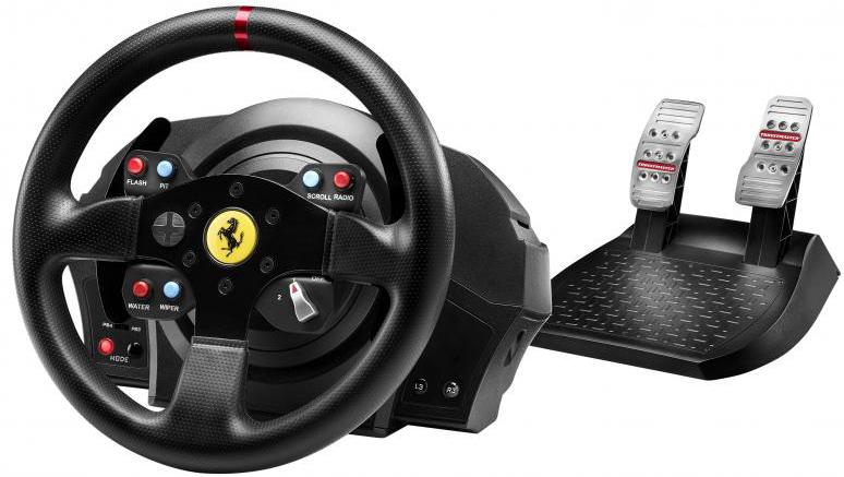 Thrustmaster T300 Ferrari GTE 4160609