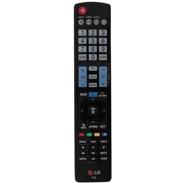 LG 47LB631V