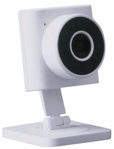 Rubetek RV-3402 - IP-камера (White)