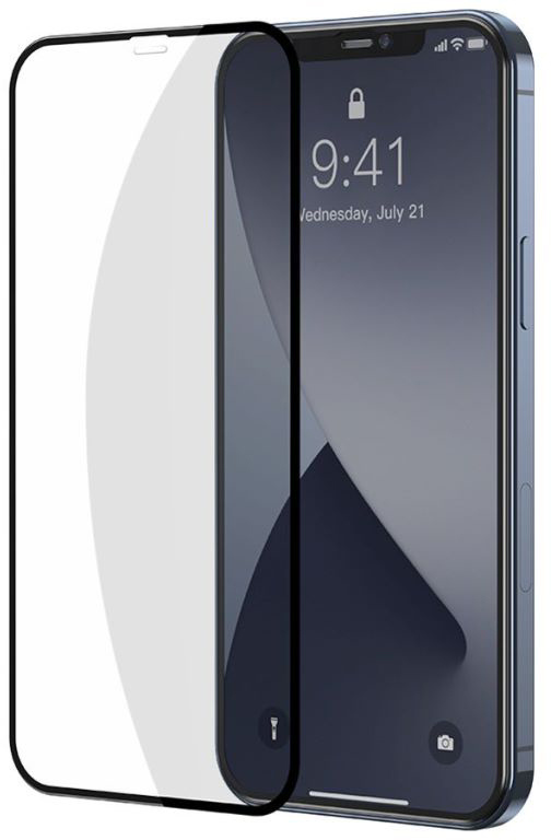 Full-screen Curved Tempered