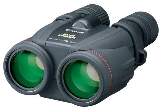Бинокль Canon 10 x 42L IS WP (0155B010)