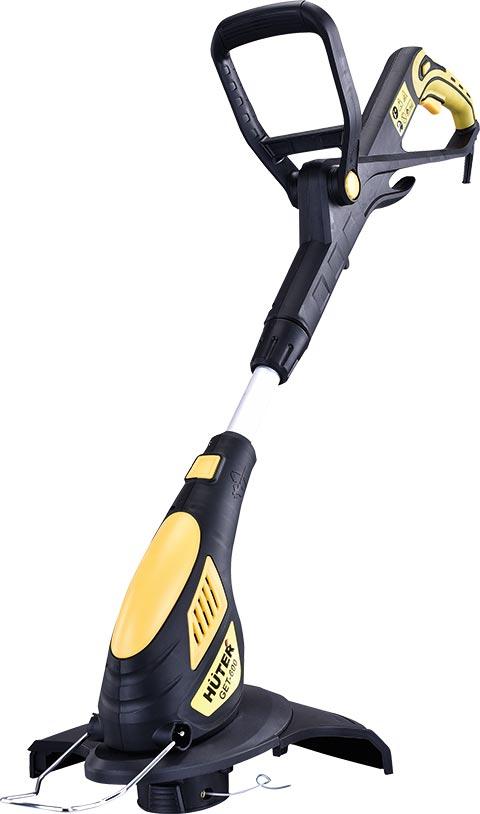 Huter GET-600 (70/1/5) - триммер электрический