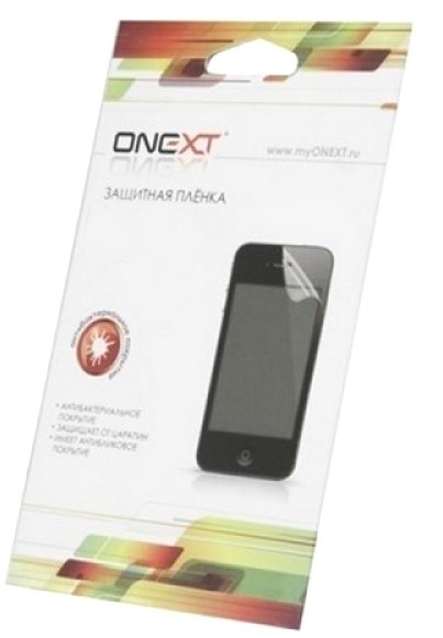 Onext 40441 - защитная пленка для iPhone 5