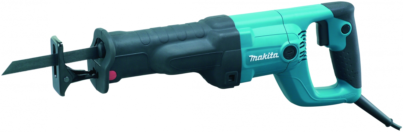 Makita JR3050T - пила сабельная (Blue)