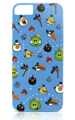 Angry Birds от iCover