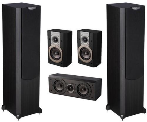 Vardus 300Комплекты акустики<br>Комплект акустики 5.0<br>