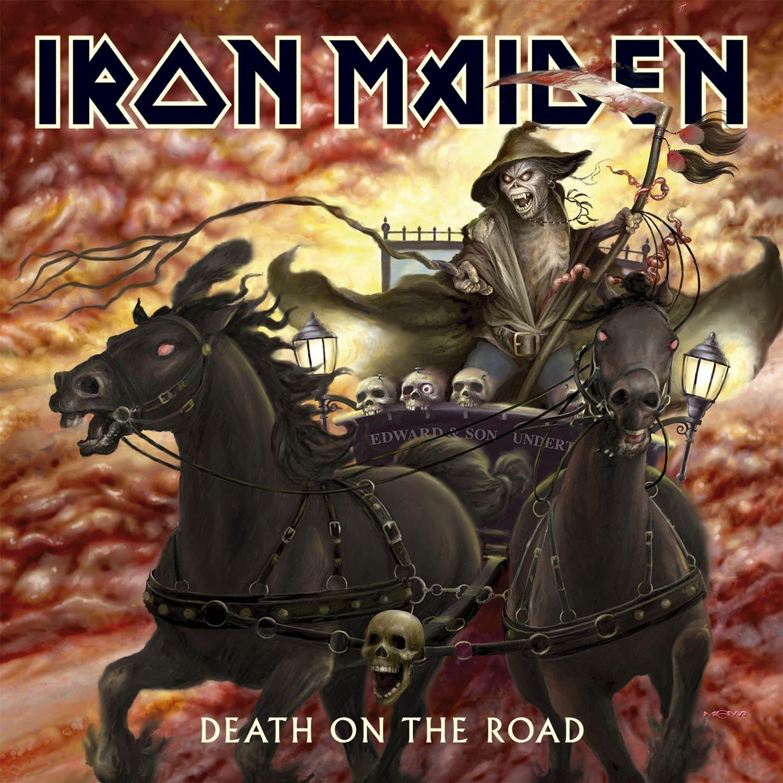 Iron MaidenВиниловые пластинки<br>Виниловая пластинка<br>