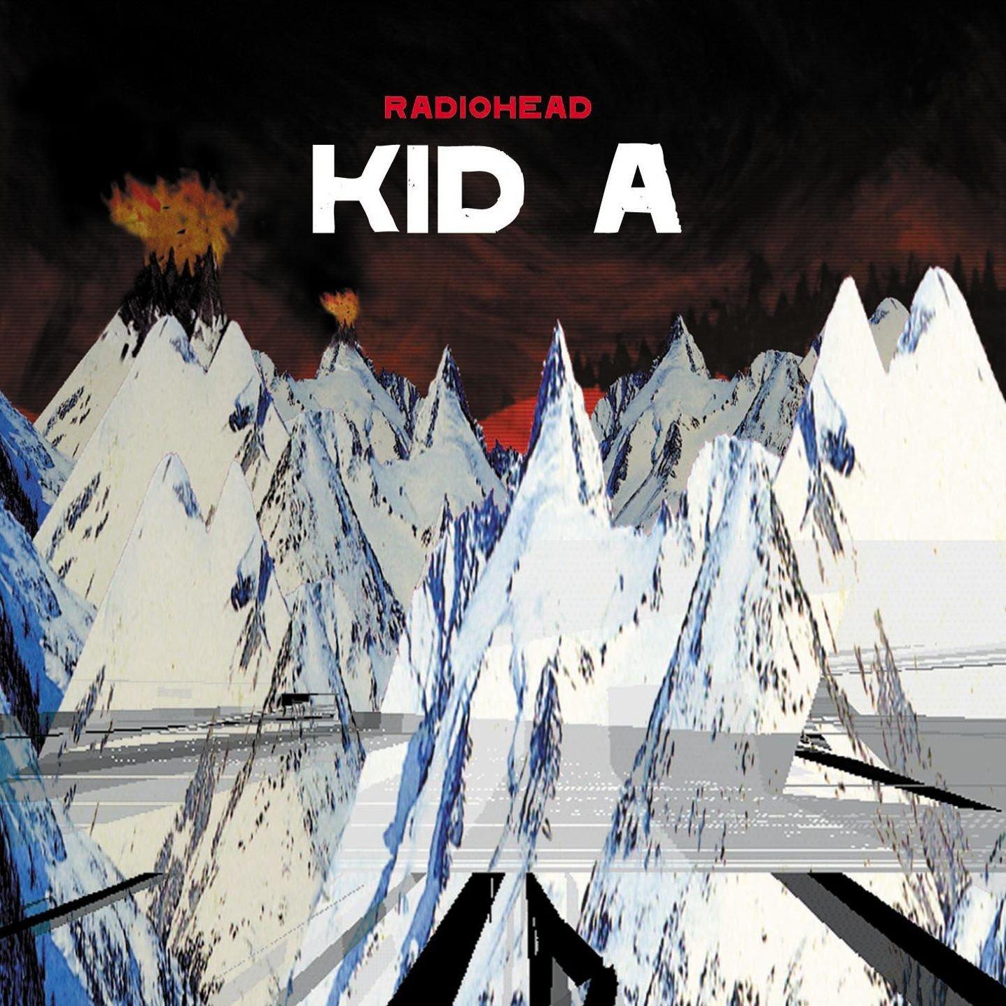 RadioheadВиниловые пластинки<br>Виниловая пластинка<br>