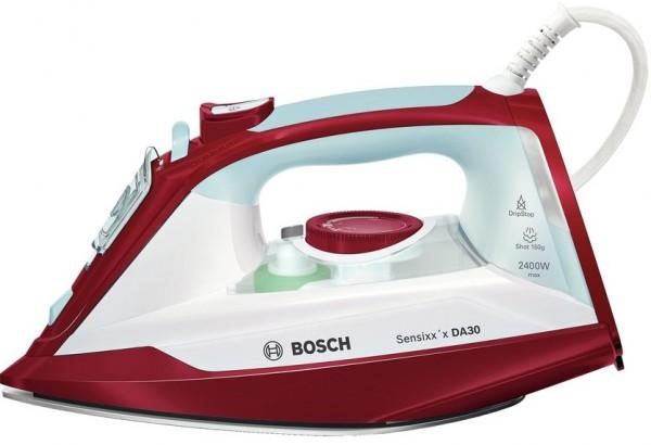 Bosch TDA 3024010 - утюг (Red)