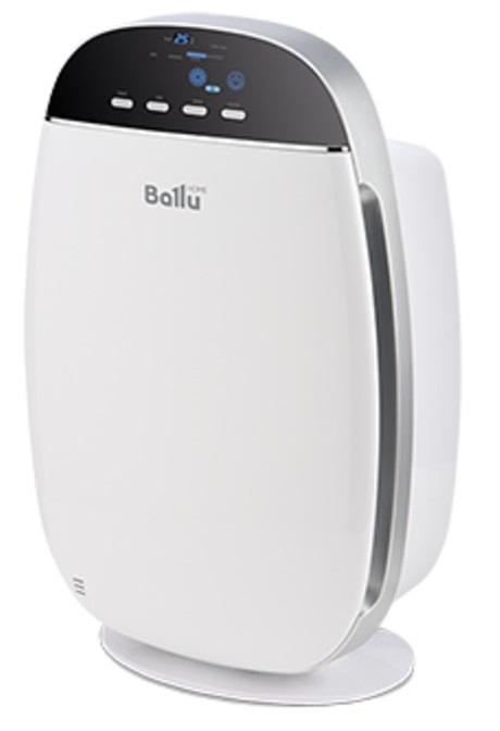 Ballu AP-150 - очиститель воздуха (White)  цена