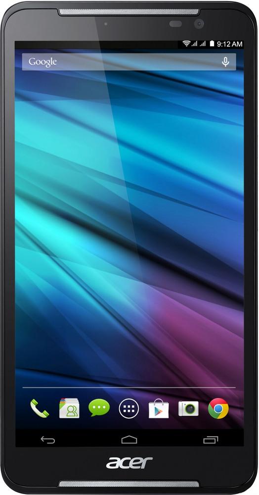 "������� Acer Iconia Talk S A1-724 7"", 1Gb, 16Gb, LTE (Blue)"