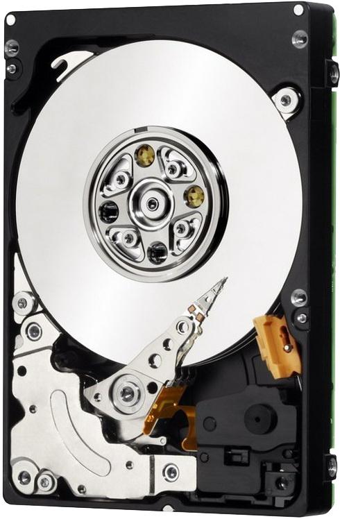 "Fujitsu S26361-F5550-L190 2.5"" 1.2Tb - жесткий диск для сервера"