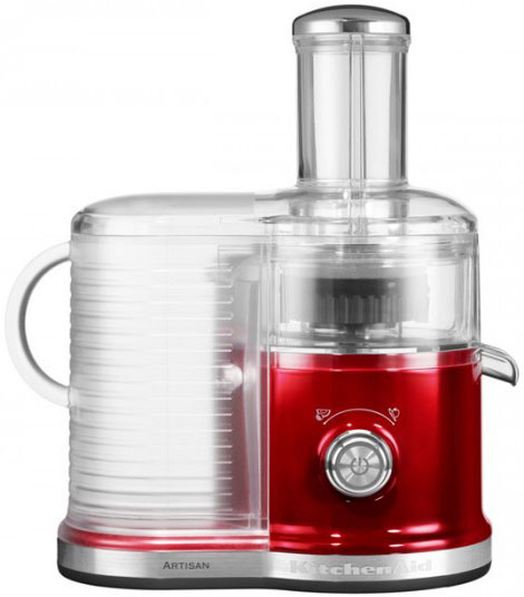 KitchenAid Artisan 5KVJ0333ECA