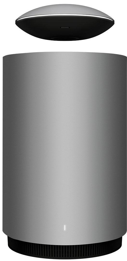 CrazyBaby Mars (MA4A3EU/A) - левитирующая акустическая система (Grey)