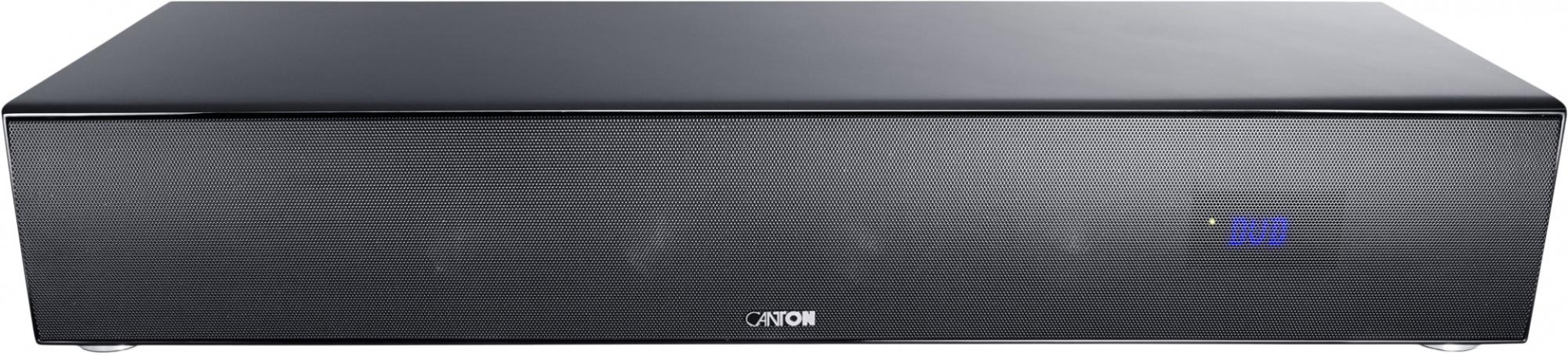 Подробнее о Canton DM 90.3 - саундбар (Black) lg sh3b саундбар