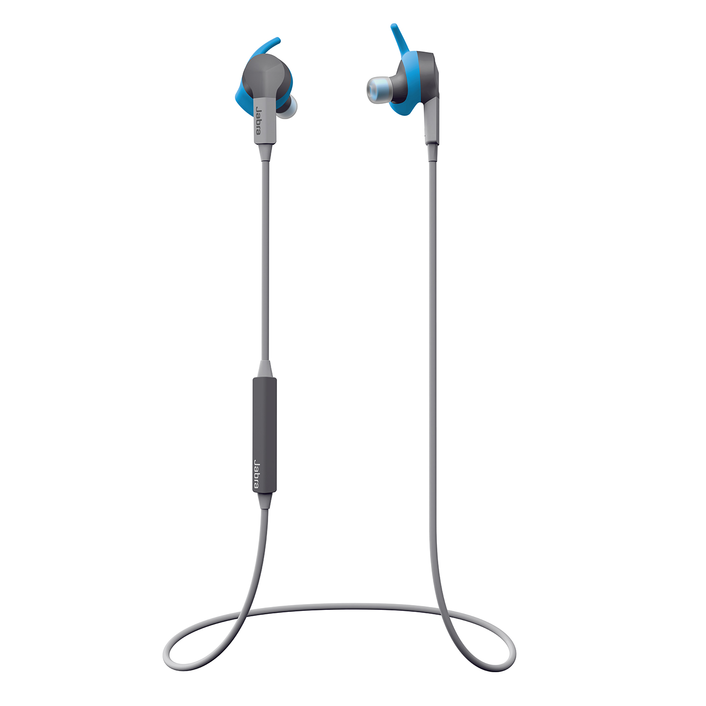 Sport bluetooth гарнитура jabra motion uc ms 6630 900 301 серый 6630 900 301