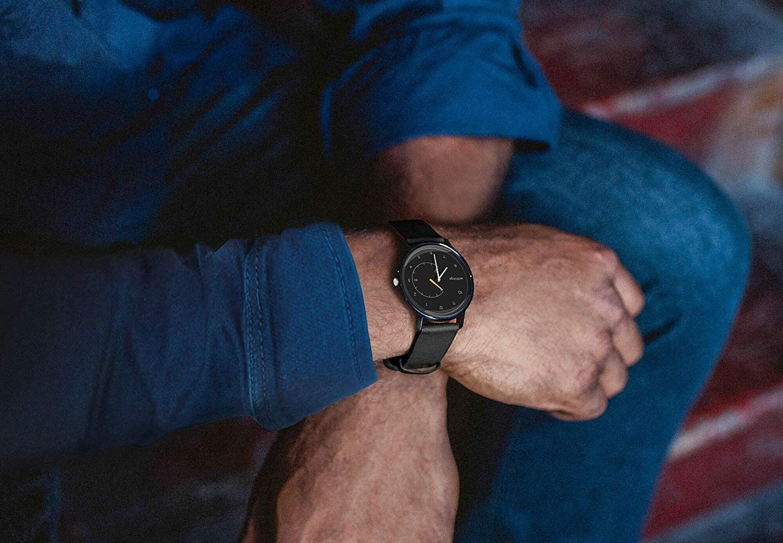 Умные часы Withings Move (Black)