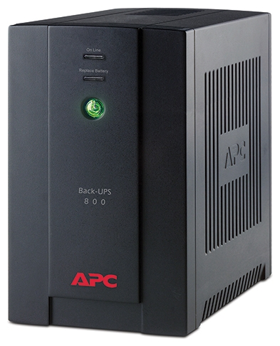 APC UPS BX800CI-RS