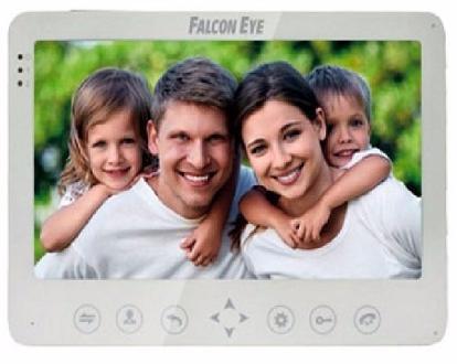 Falcon Eye FE-101M - видеодомофон (White)