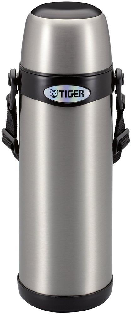 Tiger MBI-A080 0.8 л - термос (Silver)
