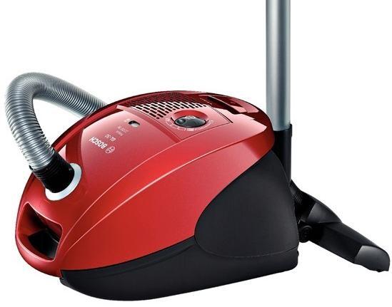 Bosch BSGL 32180 - пылесос (Red)Бытовые пылесосы<br>Пылесос<br>