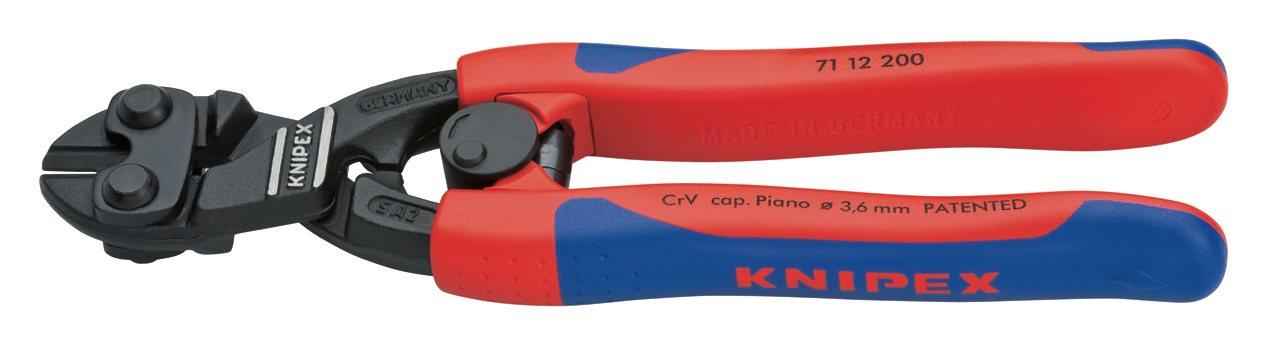 Болторезы Knipex Коболт KN-7112200Болторезы<br>Болторезы<br>