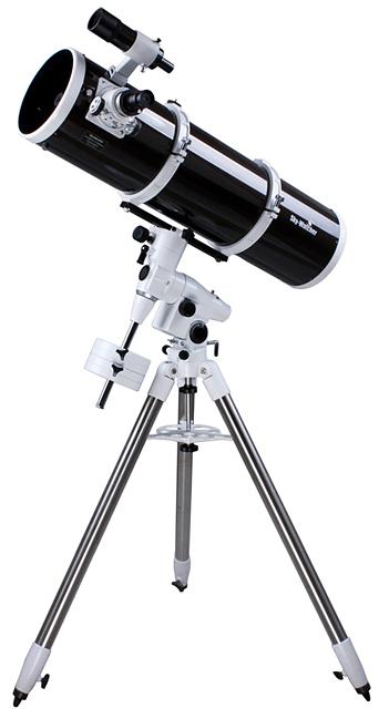 Synta Sky-Watcher BK P2001 EQ5 (67968) - телескоп-рефлектор (Black)