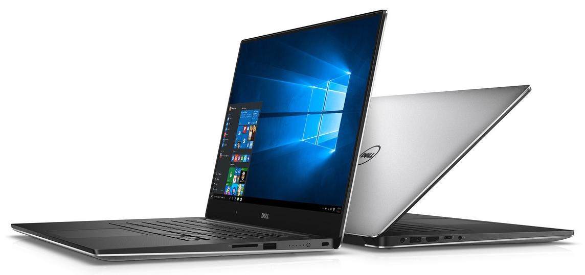 Dell XPS 15 (9550-7920)