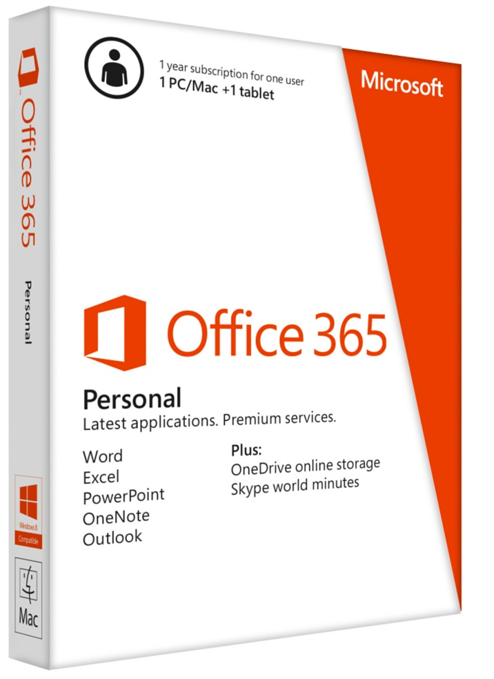Office 365Программное обеспечение<br>Офисный пакет приложений<br>