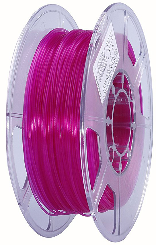 3D Filament Semi-Glass