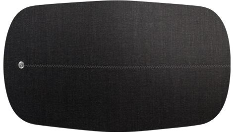 Сменная накладка для Bang & Olufsen BeoPlay A6 (Dark Grey)