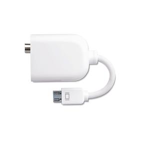 Адаптер Apple MicroDVI to Video Adapter