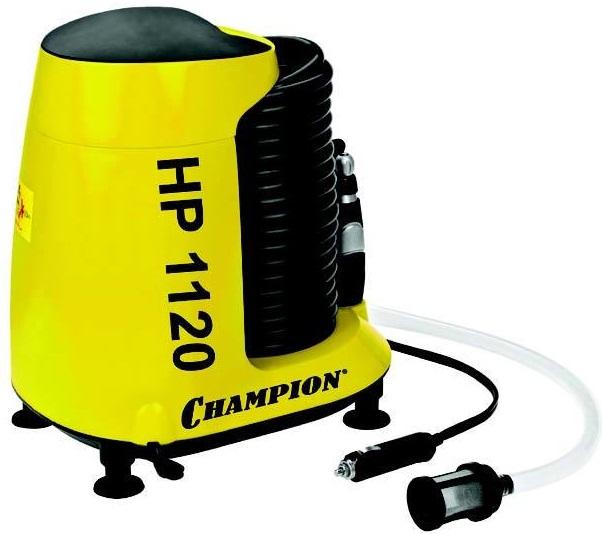 Champion HP1120 - минимойка (Yellow/Black)