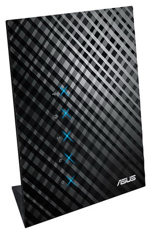 Asus Wireless Router RT-N14U