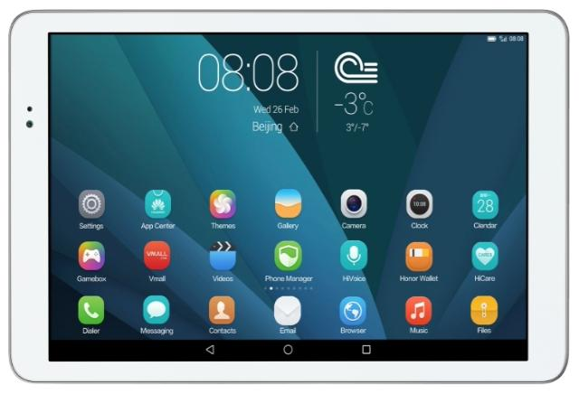 MediaPad T1Планшеты на Android<br>Планшет<br>