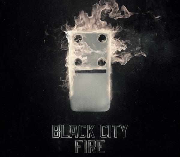 Black CityВиниловые пластинки<br>Виниловая пластинка<br>