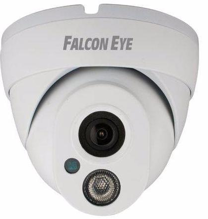 Falcon Eye FE-IPC-DL100P Eco - IP-камера (White)