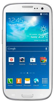 Смартфон Samsung Galaxy S3 Neo GT-I9301I 4.8'' (Ceramic White)