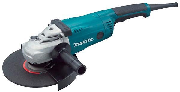 Makita GA9020 - шлифмашина угловая (Blue)