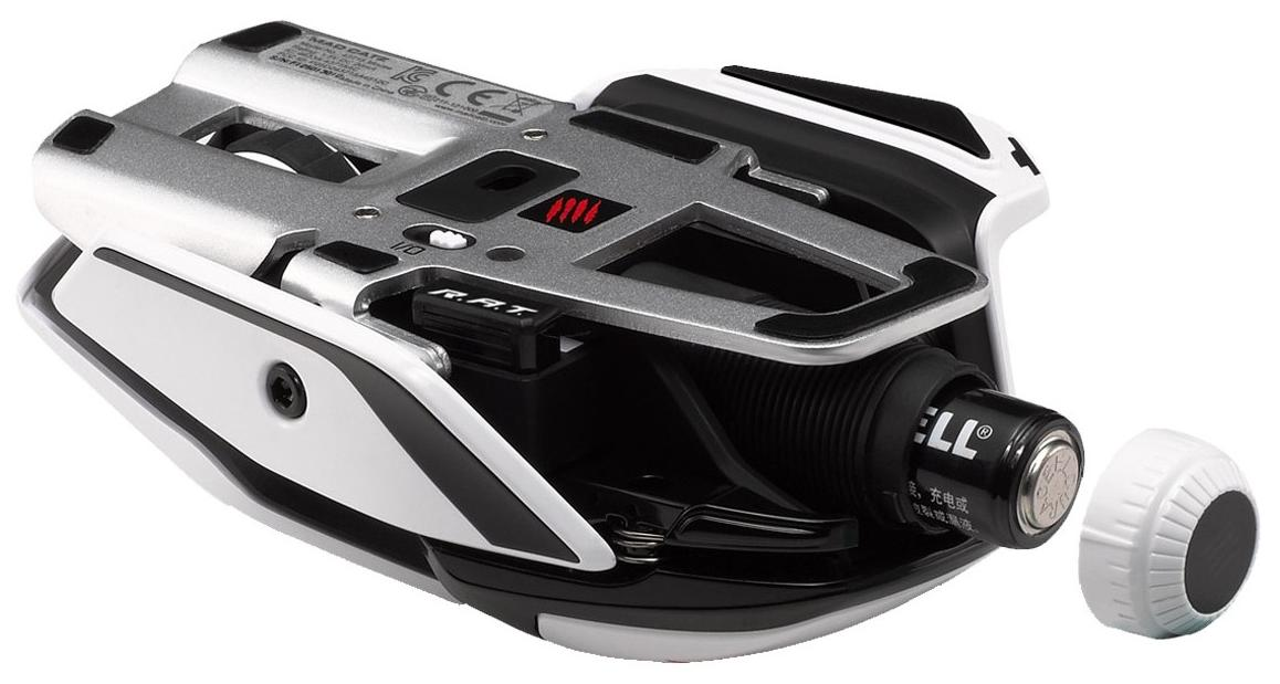 Mad Catz Office R.A.T. Wireless Mouse (MCB437240001/04/1)